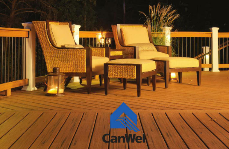 CanWel Building Materials Group completed $40M bought deal led by GMP Securities L.P.