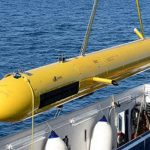 Kraken Sonar closed previously announced private placement for gross proceeds of $2.13M