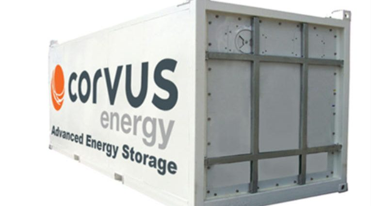 EDC invests $6 5M in BW Ventures, Statoil backed Corvus