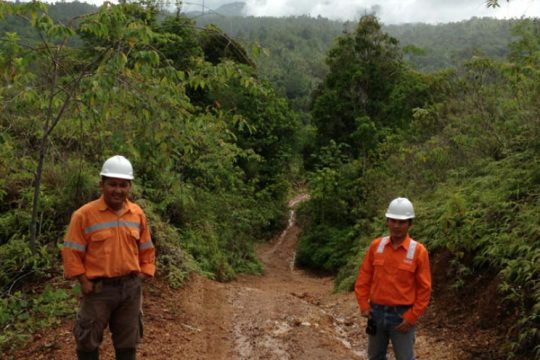 East Asia Minerals to complete non-brokered private placement for gross proceeds of up to $4M