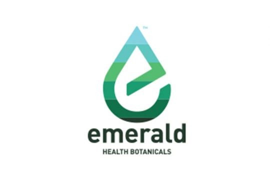Emerald Health Therapeutics completed $24.4M bought deal led by Eight Capital