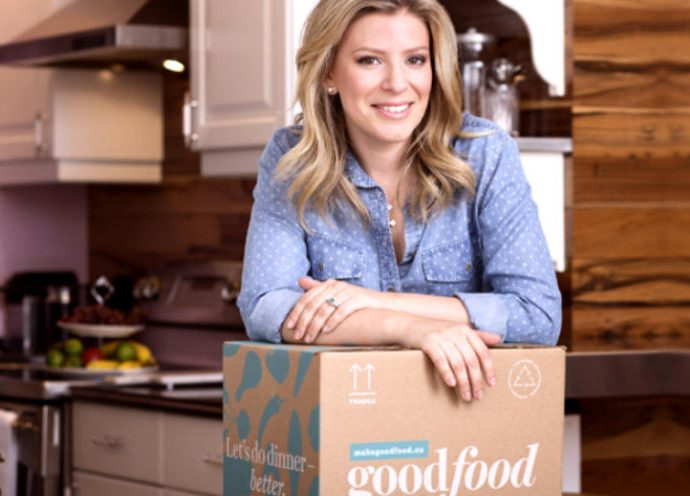edo Capital backed Goodfood, online meal delivery company founded by Jonathan Ferrari and Neil Cuggy, closed financing