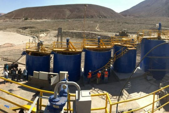 Montan Mining closed previously announced $500K private placement