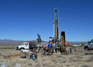 Nevada Zinc has engaged Canaccord Genuity Corp. for short form prospectus offering for gross proceeds of $2,000,000.