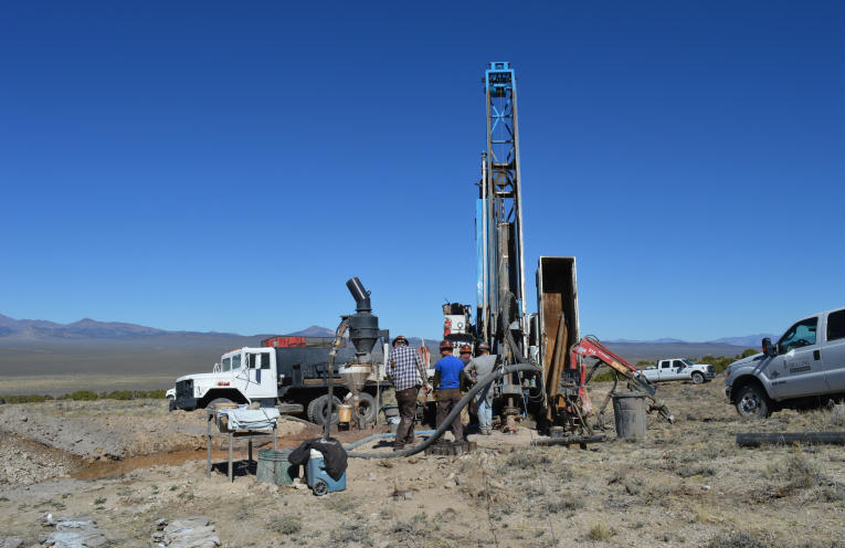 Nevada Zinc files for $2M offering - Private Capital Journal