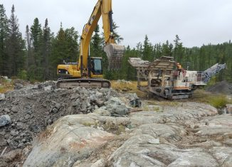 RNC Minerals and Waterton closed $60M Dumont Nickel Project Joint Venture transaction