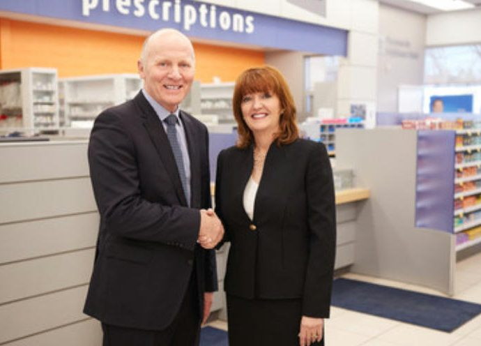 McKesson to acquire Uniprix, pending shareholder and Competition Bureau of Canada approval