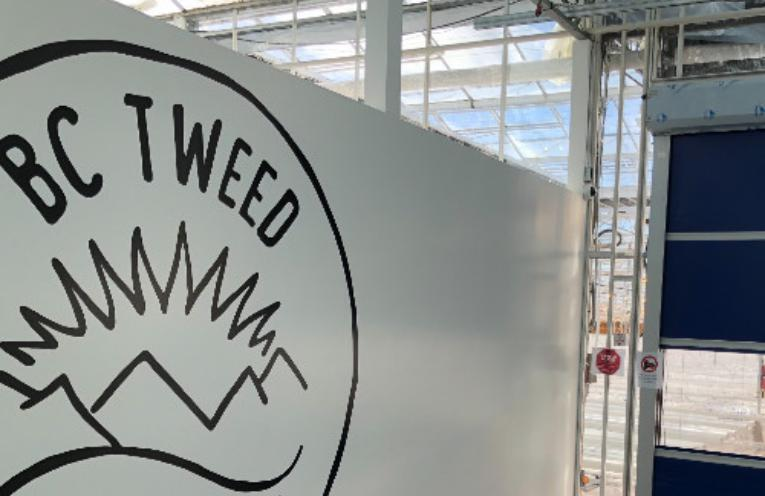 Canopy Growth applies for landmark NYSE listing