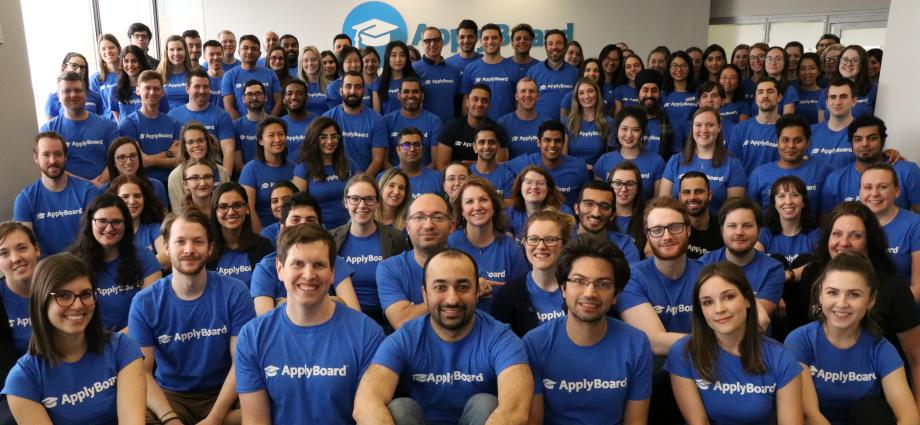 ApplyBoard secures $55M Series B led by Anthos Capital - Private